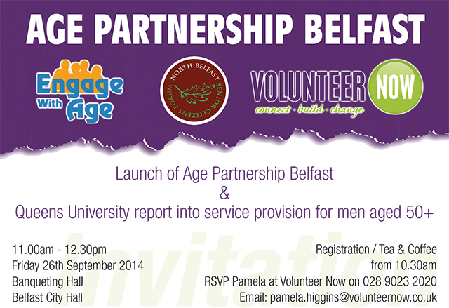 Age Partnership Belfast