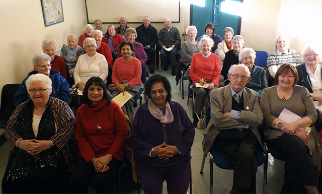 Members of Castlereagh Lifestyle Forum